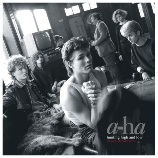 A-Ha: Hunting High And Low / Early Alternate [RSD 2019]