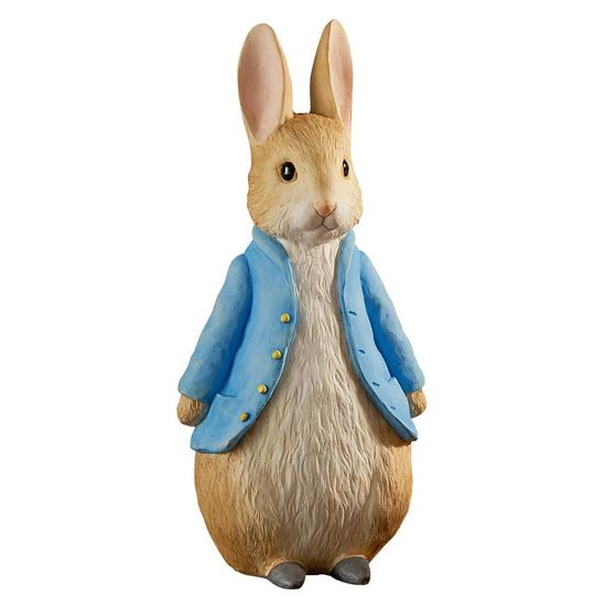Peter Rabbit: Peter Rabbit - 17.5cm Large Figurine