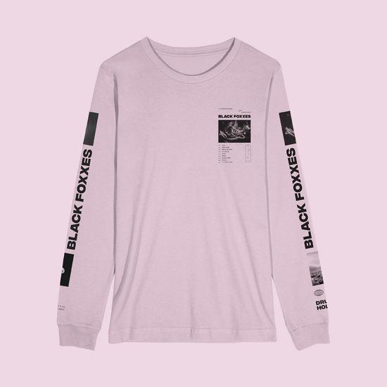 Black Foxxes: Longsleeve Shirt