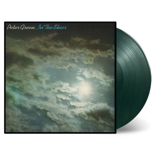 Peter Green: In The Skies: Limited Edition Green Vinyl
