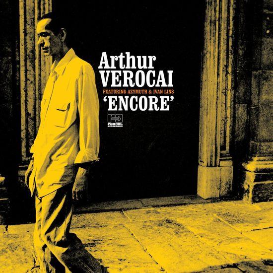 Arthur Verocai: Encore
