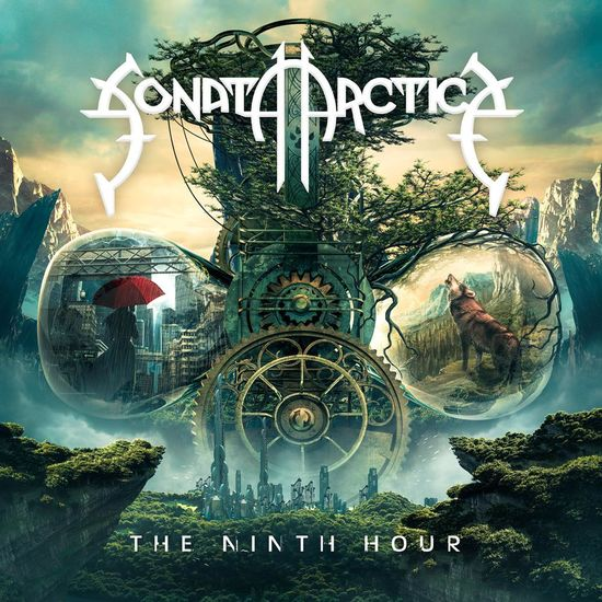 Sonata Arctica: The Ninth Hour