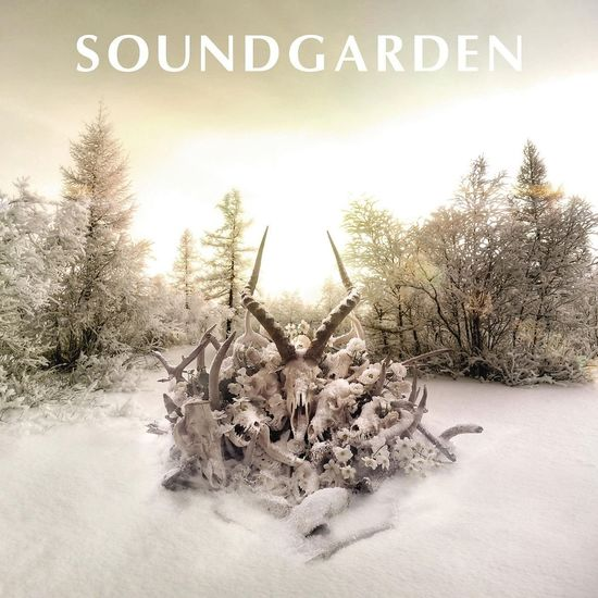 Soundgarden: King Animal
