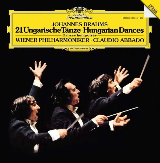 Wiener Philharmoniker, Claudio Abbado: Brahms: Hungarian Dance No.1 - 21