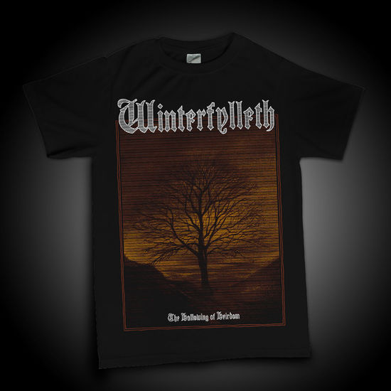 Winterfylleth: The Hallowing Of Heirdom Tee