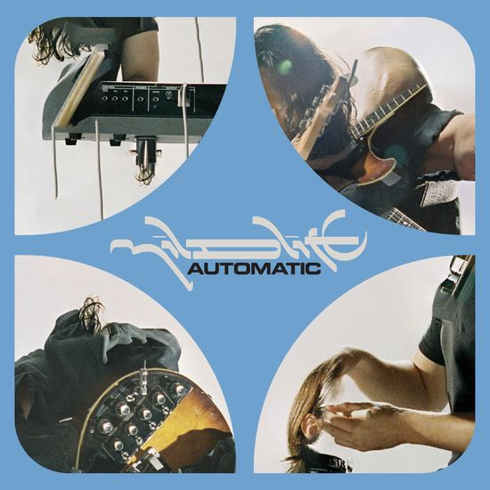 Midlife: Automatic: 180gm Vinyl