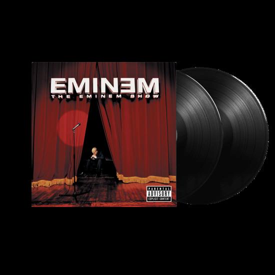 Eminem: The Eminem Show 2LP Vinyl Set