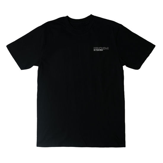 Scarlxrd: WINDOW TEE - XL