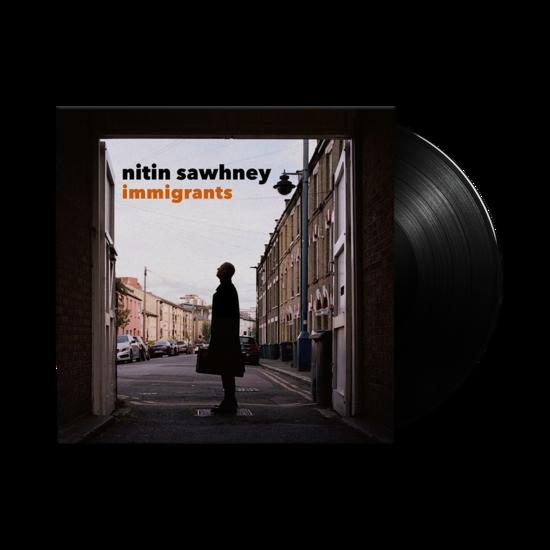 Nitin Sawhney: Immigrants