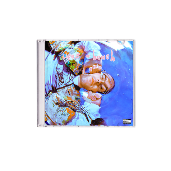 Easy Life: lifes a beach: murray cd