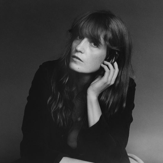 Florence + The Machine: How Big, How Blue, How Beautiful Limited Edition Double LP