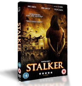Black And Blue: Stalker