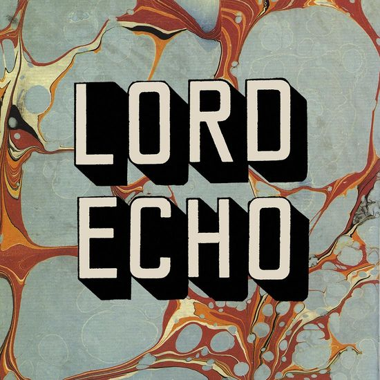 Lord Echo: Harmonies - DJ Friendly Edition