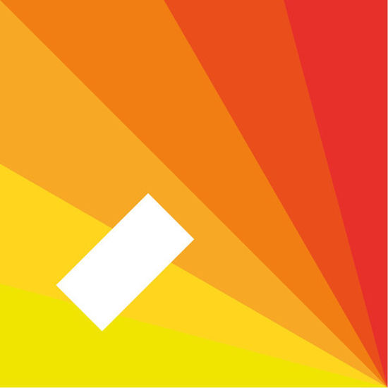 Jamie xx: Loud Places: Remixes