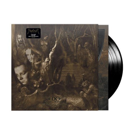 Emperor: IX Equilibrium 140gram Vinyl