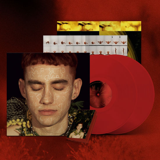 Years & Years: Palo Santo Signed LP Bundle