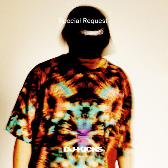 Various Artists: DJ Kicks - Special Request: Double Vinyl