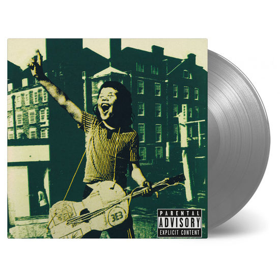 Third Eye Blind: Out of the Vein: Limited Edition Silver Vinyl