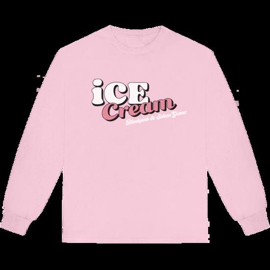 Blackpink: ICE CREAM L/S I