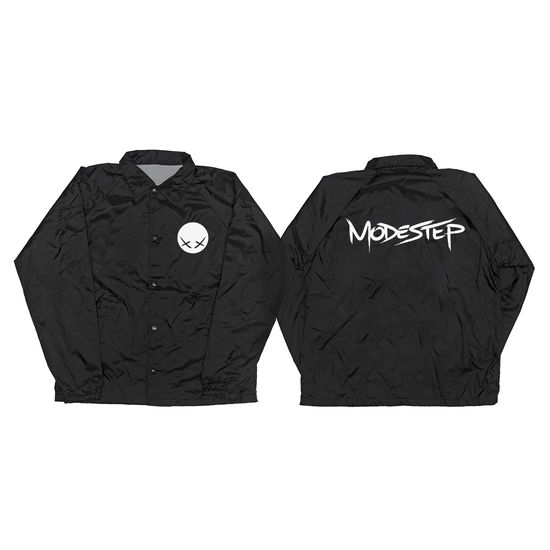 Modestep: Logo Coach Jacket
