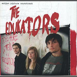 Various (Mute): The Edukators OST