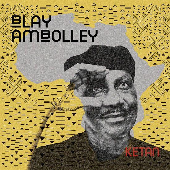Blay Ambolley: Ketan