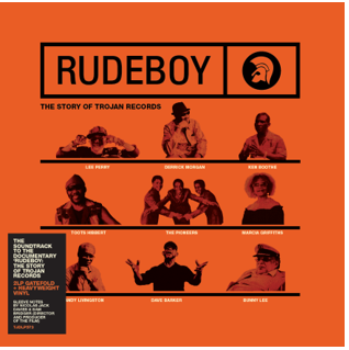 Various Artists: Rudeboy: The Story Of Trojan Records