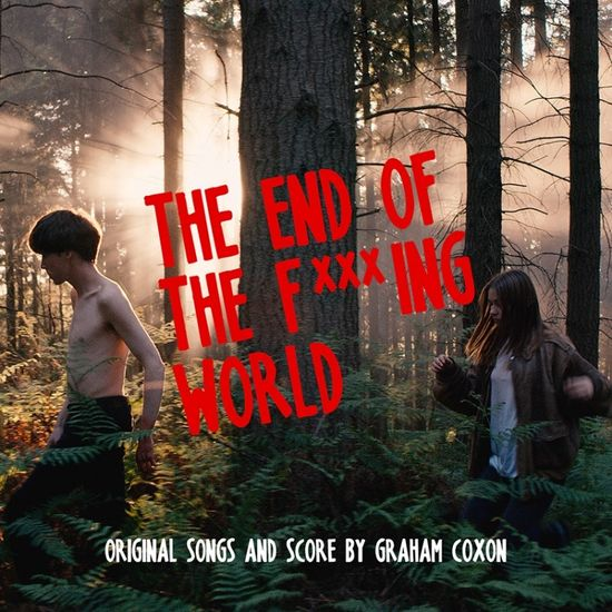 Graham Coxon: The End of the F***ing World