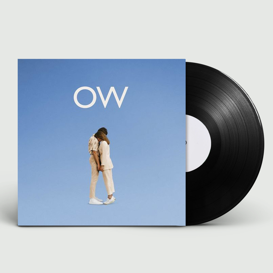 Oh Wonder: No One Else Can Wear Your Crown