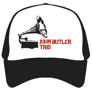 John Butler Trio: John Butler Trio Trucker Cap