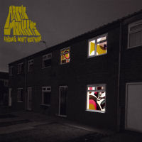 Arctic Monkeys: Favourite Worst Nightmare
