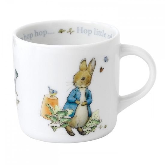 Peter Rabbit: Peter Rabbit Mug