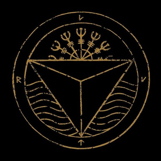 Loviatar: Loviatar: Limited Gold w/ Black Swirl Vinyl