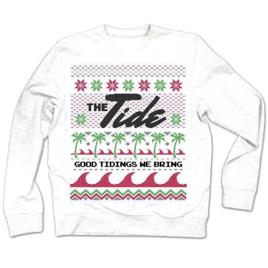 The Tide: The Tide Christmas Jumper