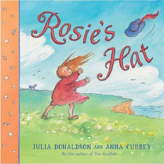 Julia Donaldson: Rosie's Hat (Paperback)