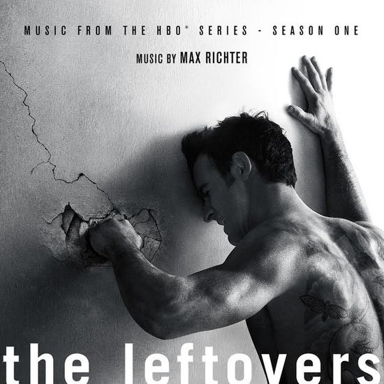 Original Soundtrack: The Leftovers – Max Richter