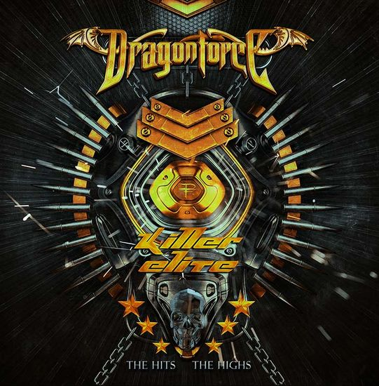 Dragonforce: Killer Elite