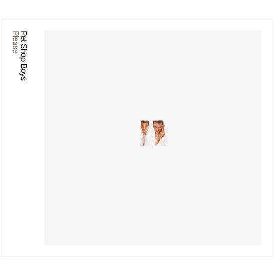 Pet Shop Boys: Please/Further listening: 1984-1986