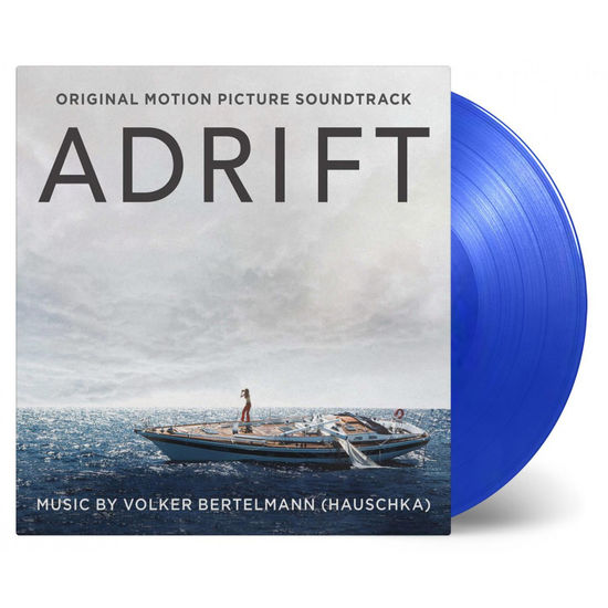 Original Soundtrack: Adrift OST: Blue Numbered Vinyl