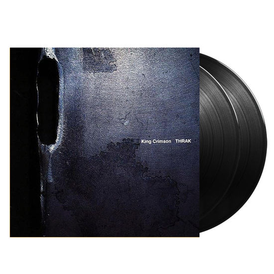 King Crimson: Thrak: Limited Edition Double 200gm Vinyl