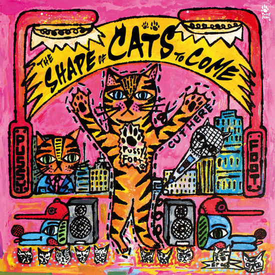 Various Artists: The Shape of Cats To Come