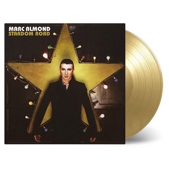 Marc Almond: Stardom Road: Limited Edition Coloured Vinyl