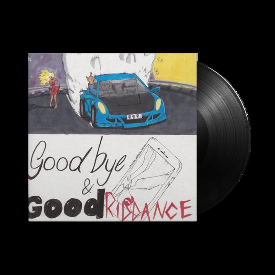 Juice WRLD: Goodbye & Good Riddance