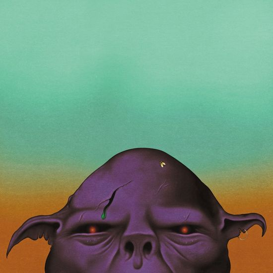 Oh Sees: Orc + Poster