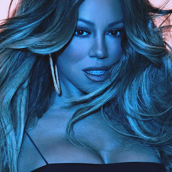 Mariah Carey: Caution