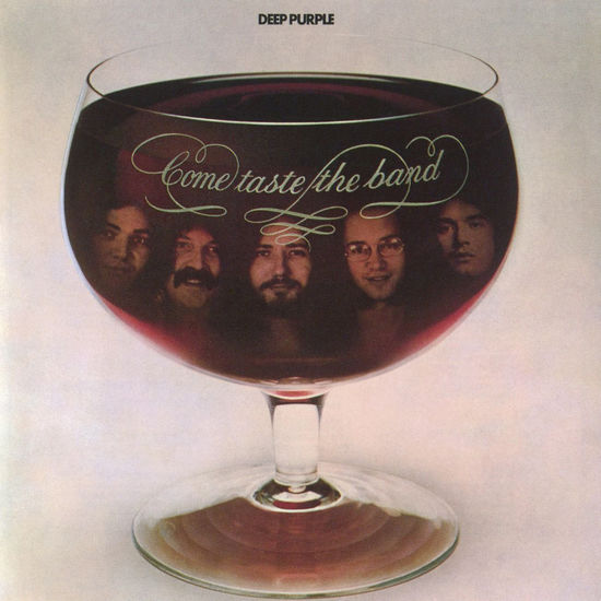 Deep Purple: Come Taste The Band