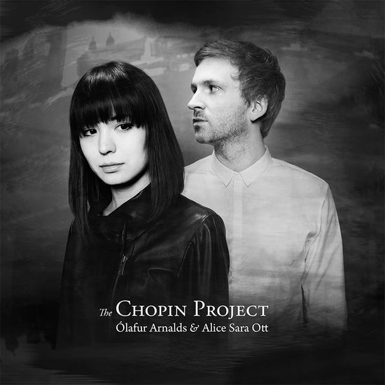 Ólafur Arnalds: The Chopin Project