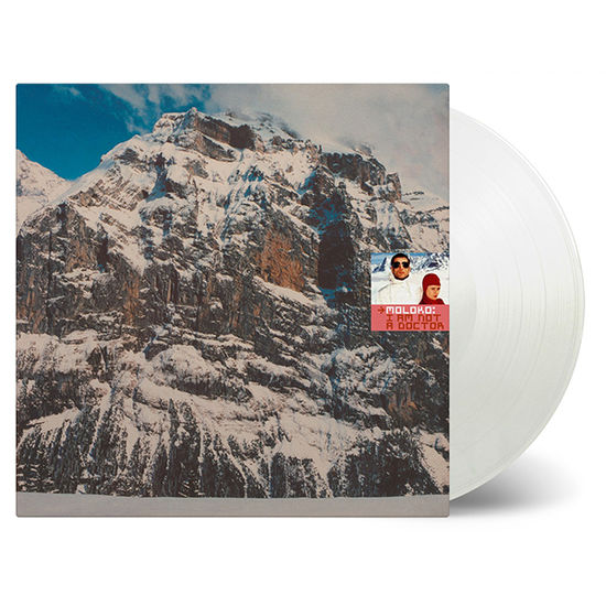 Moloko: I Am Not A Doctor: Limited Edition White Vinyl