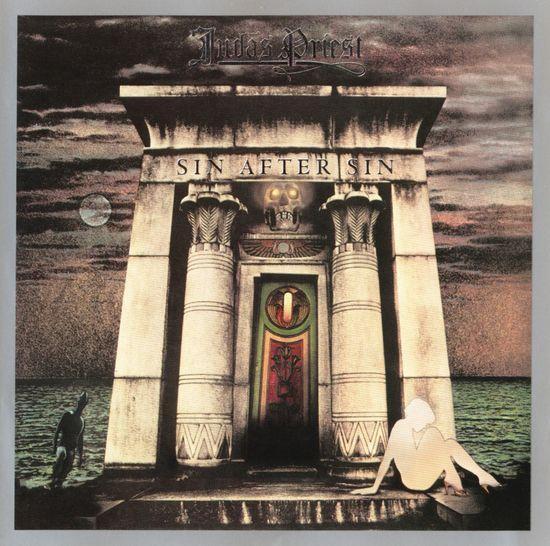 Judas Priest: Sin After Sin: Vinyl LP