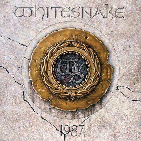 Whitesnake: 1987 30th Anniversary LP (RSD18)